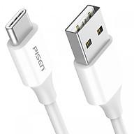 Dây Cáp Sạc USB Type C Pisen - Hàng Chính Hãng thumbnail