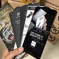 Kính Cường Lực KingKong 3D cho iPhone 11 Pro (Full màn hình) - Hàng nhập khẩu thumbnail