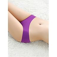 Combo 5 quần lót đúc su QCP22318, Nhiều màu (Freesize) thumbnail