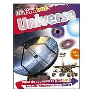 DKfindout Universe thumbnail