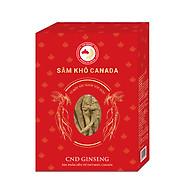 Nhân Sâm Khô Canada Small - Long thumbnail