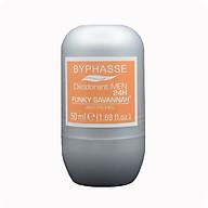 Lăn khử mùi dành cho nam Byphasse Funky Savannah (50ml) thumbnail