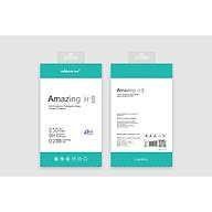 Kính cường lực Nillkin Amazing H+ Pro dùng cho iPhone 6 Plus iPhone 6S Plus - Chính hãng thumbnail