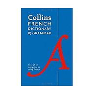 Collins French Dictionary & Grammar thumbnail