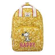 Balo trẻ em Cath Kidston họa tiết Snoopy Happy Paper Ditsy (Snoopy Happy Paper Ditsy Kids Medium Backpack ) thumbnail
