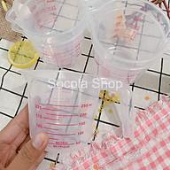 Ca Đong Định Lượng Bằng Nhựa 250ml - 500ml thumbnail