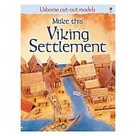 Usborne Make this Viking Settlement thumbnail