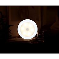 Đèn led dùng pin cảm ứng chuyển động hồng ngoại thumbnail