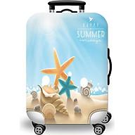 Túi bọc bảo vệ vali -Áo vỏ bọc vali - Summer thumbnail