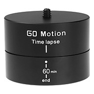 Go Motion 360 Time Lapse Adapter For Camera thumbnail