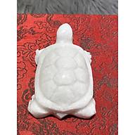 rùa đá trắng non nước phong thủy thumbnail