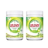 Thực phẩm chức năng Tinh chất mầm đậu nành Goldsoy thumbnail