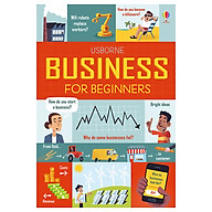 Usborne Business for Beginners thumbnail