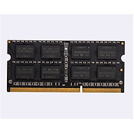 Ram 4G cho lap top DDR3 Bus 1600, hàng mới (PC3-12800) thumbnail