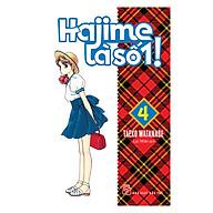 Hajime Là Số 1 - Tập 04 thumbnail