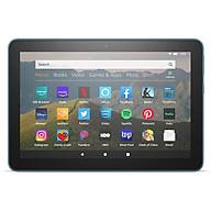 Máy tính bảng Kindle Fire HD8 Model 2020 - 32GB - Hàng nhập khẩu thumbnail