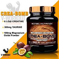 CREA- BOMB 660g thumbnail