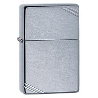 Bật Lửa Zippo Street Chrome Vintage with Slashes 267 thumbnail
