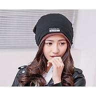 Nón mũ Đa năng, Mũ chụp Đầu thời trang Hàn Quốc DONA20120201 thumbnail