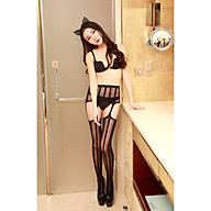 Sexy Hollow Jacquard XL Fishnet Stockings Women s Trousers Garter Belt Mesh Leggings W657(Q54) thumbnail