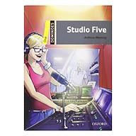 Dominoes 1 Studio Five Multirom Pack thumbnail