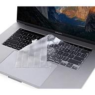 Lót bàn phím silicon New Macbook Pro 13 năm (2020 - 2021) model A2251 , A2289, A2338 thumbnail