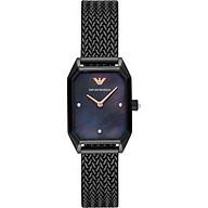 Đồng hồ Nữ Emporio Armani dây thép không gỉ 24mm - AR11271 thumbnail