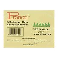 Giấy nhớ Pronoti 3x4 thumbnail
