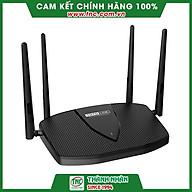 Router Totolink X5000R - Hành chính hãng thumbnail