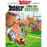 Truyện tranh Astérix tome 8 - Astérix chez les Bretons thumbnail