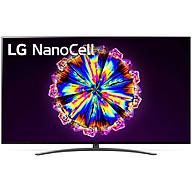 Smart Tivi NanoCell LG 4K 86 inch 86NANO91TNA thumbnail