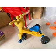 Xe đạp thú bập bênh thumbnail