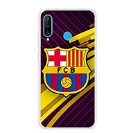 Ốp lưng dẻo cho điện thoại Huawei P30 Lite - 0173 CLBBARCELONA - Hàng Chính Hãng thumbnail