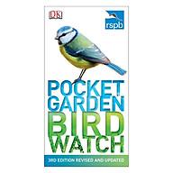 Pocket Garden Birdwatch thumbnail