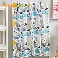 Quấn chũn cho em bé Bamboo Life BL054 từ sợi tre thiên nhiên hàng chính hãng Chũn quấn cho bé sơ sinh thumbnail