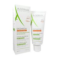 Kem dưỡng ẩm, làm dịu và giảm ngứa cho da rất khô, viêm da cơ địa Exomega Control A-Derma 200ml thumbnail