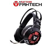 Tai nghe Gaming 7.1 Fantech HG11 CAPTAIN LED RGB Hỗ Trợ Mic Chống Ồn - HÀNG CHÍNH HÃNG thumbnail