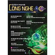 Tạp Chí Cách Mạng Công Nghệ 4.0 (Số 3) thumbnail