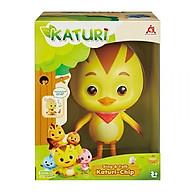 Đồ chơi Katuri biết hát - Chip Đáng Yêu thumbnail