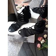 Giày sandal chiến binh thumbnail