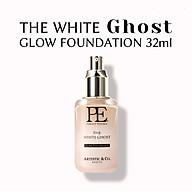 Kem nền dưỡng da Artistic&Co PE THE WHITE GHOST GLOW FOUNDATION 32 l - lên tone da tự nhiên, dưỡng ẫm với tinh chất dầu xoài, chống oxi hoá và tái tạo da thumbnail