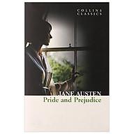 Pride and Prejudice (Collins Classics) thumbnail