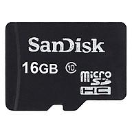 Thẻ Nhớ TF Sandisk Class 10 thumbnail