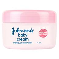 Kem Dưỡng Da Em Bé Johnson s Baby 20301344 (50g) thumbnail