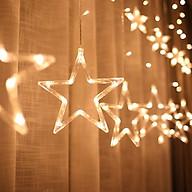 Đèn LED dây trang trí hình ngôi sao thumbnail