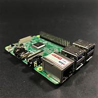 Máy tính nhúng Raspberry Pi 3 Model B - Hàng chính Hãng thumbnail
