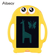 Aibecy 8.5 Inch Cartoon LCD Writing Tablet Electronic Drawing Pad Handwriting Doodle Board with 6 Pack Copy Paper Lock thumbnail
