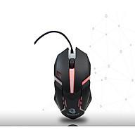 Chuột có dây USB Bosston LED M15 ( giao màu ngẫu nhiên)HN - Hàng nhập khẩu thumbnail