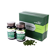 Tảo lục Chlorella new set 2 lọ thumbnail