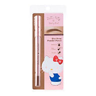 Chì kẻ mày Hello Kitty Cathy Doll Blur Brow Powder Pencil 0.37g thumbnail